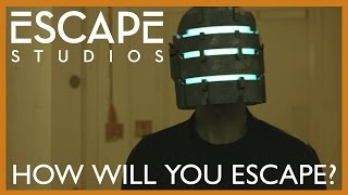 How Will You Escape?