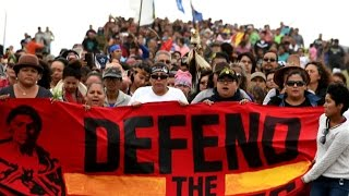 Sen. Hoeven: Army Corps told to approve Dakota Pipeline easement