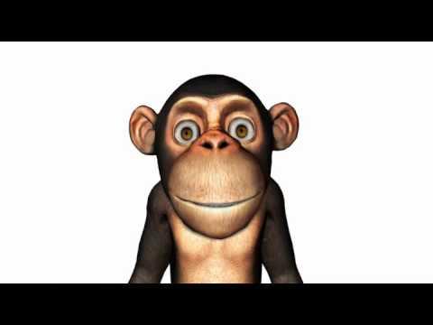 La chanson de Papa singe # Une puce, un pou