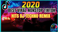2020 BEST VIRAL NONSTOP TIKTOK HITS | DJ TECHNO REMIX [BASS BOOSTED]
