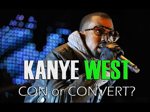 KANYE WEST CONTROVERSY: A CON or CONVERT? ~ Jesus Is King! | Believers Testimony (2019)