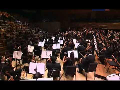 Gustavo Dudamel - Mambos