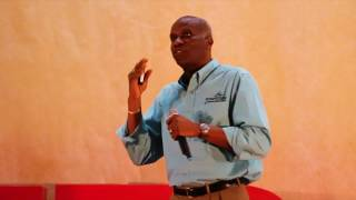 Leapfrogging using Technology in Liberia | Vivien C. Jones | TEDxMonrovia