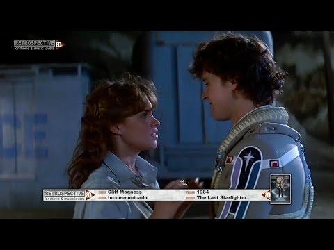 Cliff Magness - Incommunicado (The Last Starfighter) (1984)