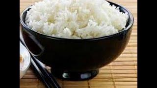 تفسير حلم رؤية اكل الأرز في المنام لابن سيرين Youtube