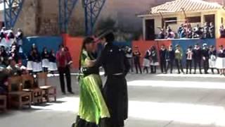 Ladislao Cabrera: Danza