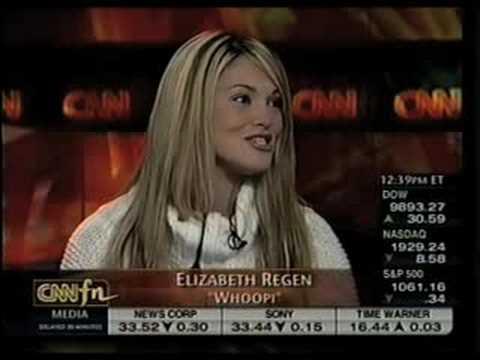 Elizabeth Regen   CNNFN  my