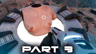 Far Cry 5 Lost on Mars Gameplay Walkthrough Part 3 - BODY PARTS