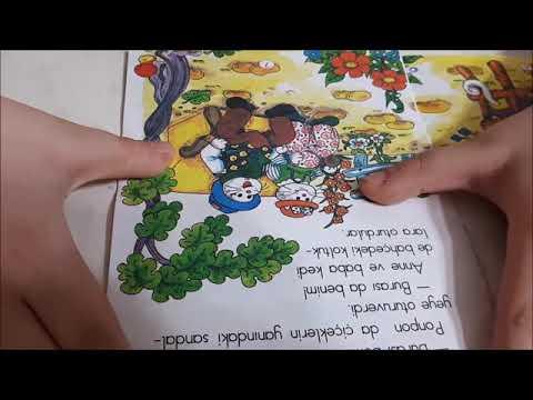 1  SINIF KİTAP OKUMA ÇALIŞMASI 1 MART