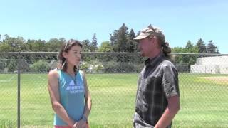 Ellie Greenwood, 2012 Western States 100 Champ Interview