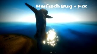 Stranded Deep Haifisch Bug + Fix