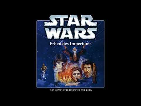 Star Wars Erben Des Imperiums Band 1 Hörspiel Teil 1/3