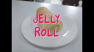 HOW TO BAKE JELLY ROLL FOR BUSINESS