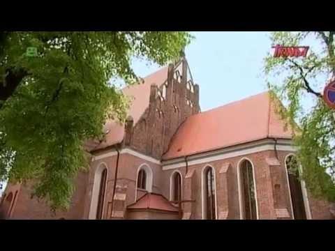 Dokument Sanktuaria Polskie Sanktuarium Matki Bożej Pięknej Miłości W Bydgoszczy PL