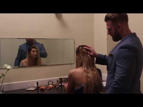 Megan wilson showreel