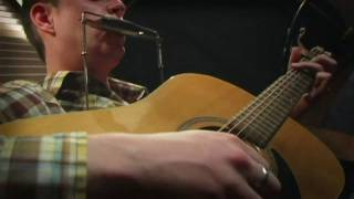 "John Fullbright ""All the Time In the World"""