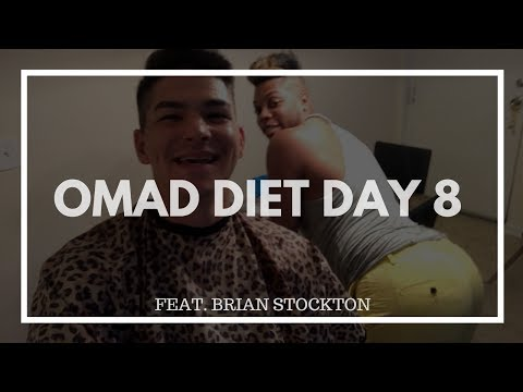 OMAD DIET DAY 8 | Gay for Pay? Natural Viagra?