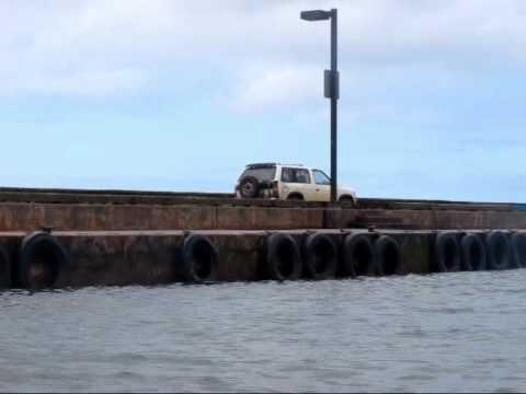 Kukuiula Harbor