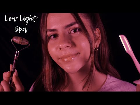 ASMR Low Light