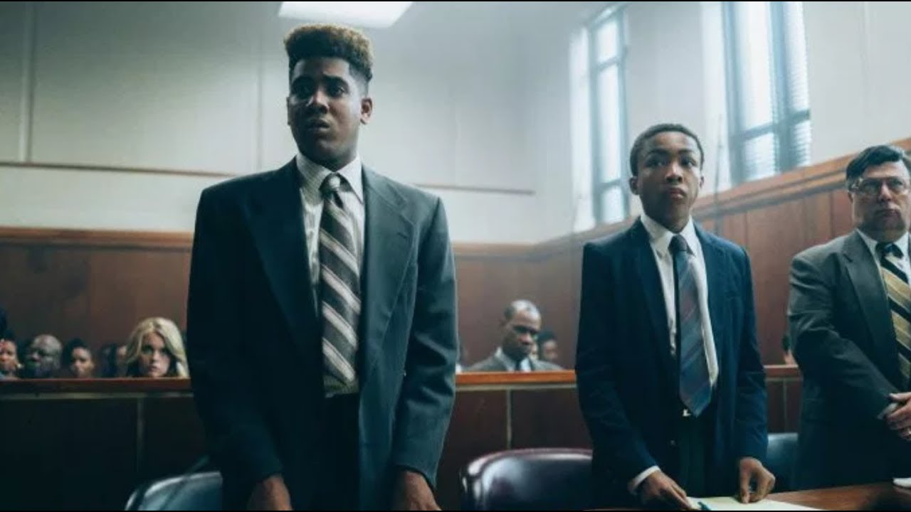 """How 'When They See Us' Composer Kris Bowers Crafted """"Ghostly, Broken"""" Score For Netflix Miniseries"""