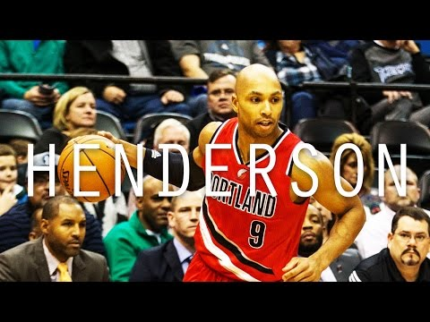 Gerald Henderson: 2015-2016 Season Highlights
