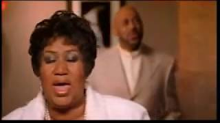 Bishop Paul S. Morton featuring Aretha Franklin - Seasons Change (Music Video)