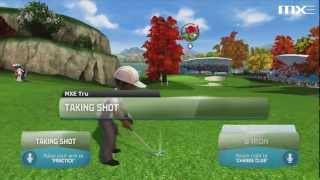 Kinect Sports Ultimate - Demo Gameplay HD