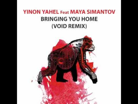 Csatlakoztassa a yinon yahel remixet
