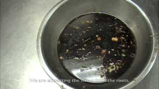 How to Make Chinese Brown Sauce, Base Sauce, Mother Sauce.