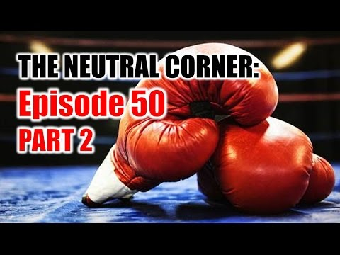 TNC #50.2: Rio Olympics review, Ward, Miller & Spence win, GGG-Brook preview