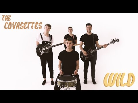 The Covasettes - Wild | OFFICIAL VIDEO