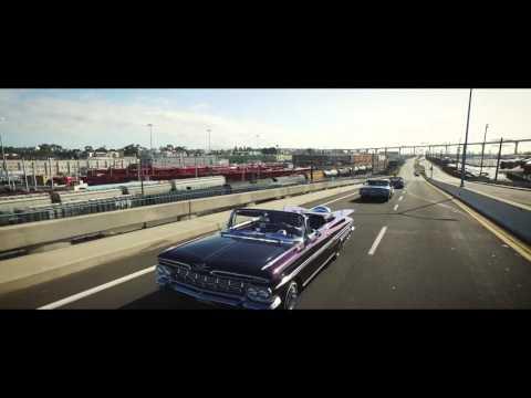 Lowrider Roll Models: Miguel Alatorre Teaser
