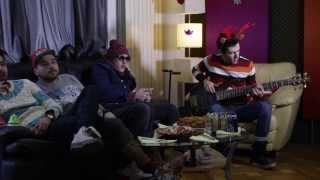 DeMoga Music Family - Eu cred in Mos Craciun Povestea