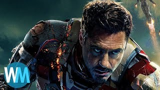 TOP 10 Iron Man Momente