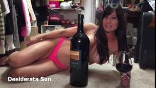 What wine is to women!  Farm Girl likes red wine and white wine.
