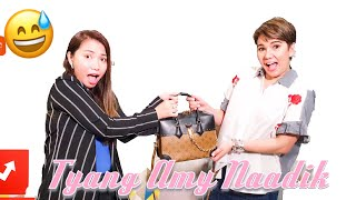 Amy Perez Luxury Bags Collection Part 1! Naadik si Chang 😅