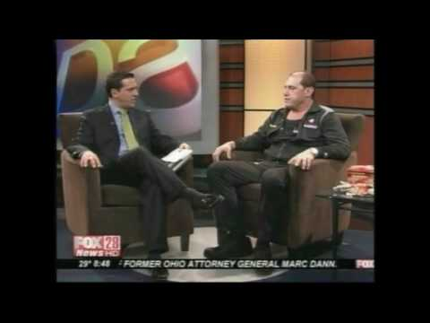 chef jay littmann columbus oh channel 28 fox news interview youtube. Black Bedroom Furniture Sets. Home Design Ideas