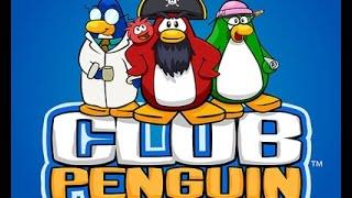 Клуб пингвинов студия звукозаписи ( игра )