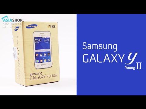 ร้านขายมือถือ - รีวิว Samsung Galaxy Young 2