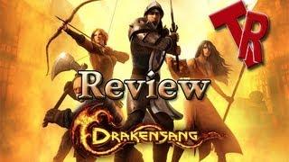 Review - Das Schwarze Auge: Drakensang (Deutsch|HD)-TR