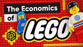 The Economics of LEGO