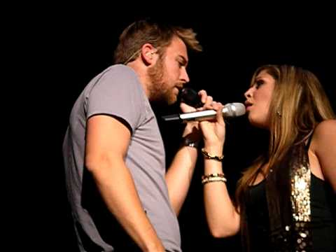 All We'd Ever Need- Lady Antebellum 10/23/08
