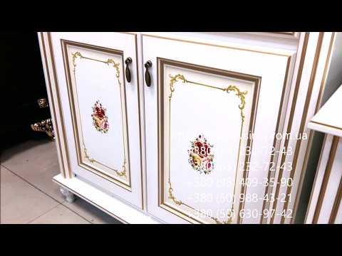 Модульная гостиная Парма Світ Меблів