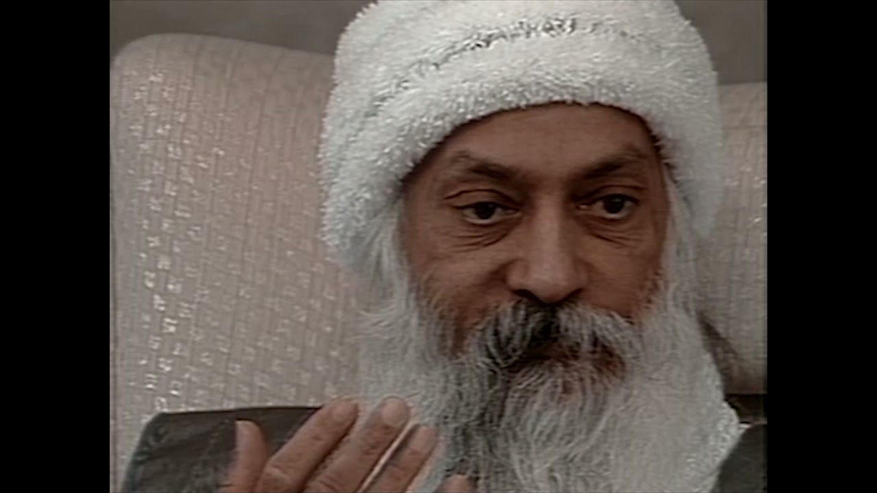 OSHO: The Gender Spectrum - Each Man Is Also A Woman