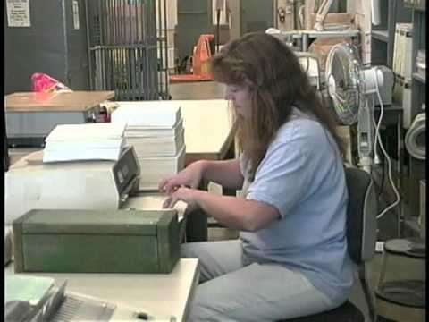 Ergonomics Awareness: For Employees and Supervisors - Long Version