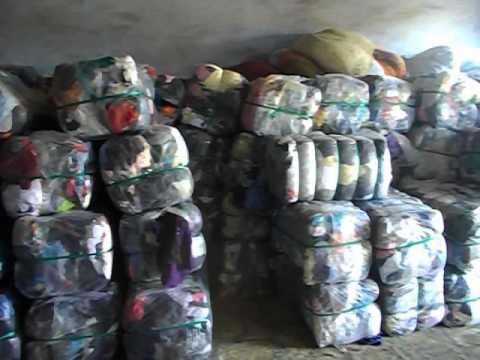 Kohinoor Textile Waste, Thane
