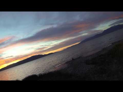 Paradise Utah Lake test