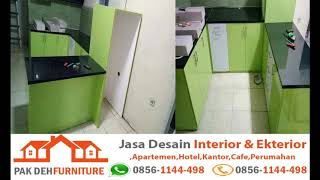 Jasa Custom Furniture   Pak Deh Furniture