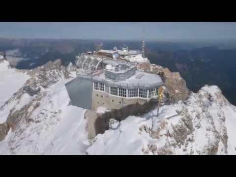 Zugspitze & Garmisch-Classic im Sommer