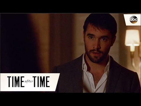 Jane Finds John in the Basement - Time After Time 1x04